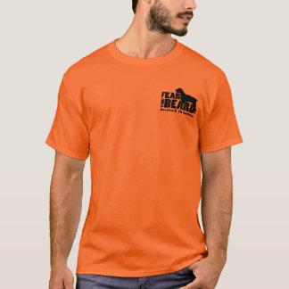 Befürchten Sie den Bart - Deutsch Drahthaar T-Shirt