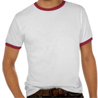 Befürchten Sie den Bart-T - Shirt