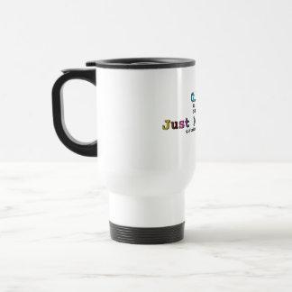 Begabt - gerade unterschiedliche Tasse