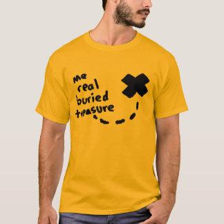 Begrabener Schatz T-Shirt