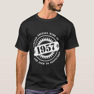 BEGRENZTE AUSGABE IM JAHRE 1957 GEMACHT T-Shirt