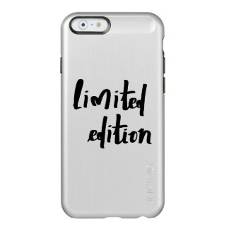 begrenzte Ausgabe Incipio Feather® Shine iPhone 6 Hülle