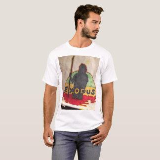 Behält auf dem Bewegen T-Shirt
