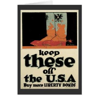 Behalten Sie diese weg USA-Weltkrieg 2 Karte