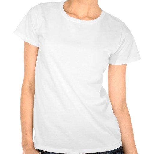 Behalten Sie Ruhe und hören Sie zum BEZAUBERNDEN T Shirt