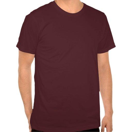 Behalten Sie ruhig und vermeiden Sie Raubvogel-T - T-shirt