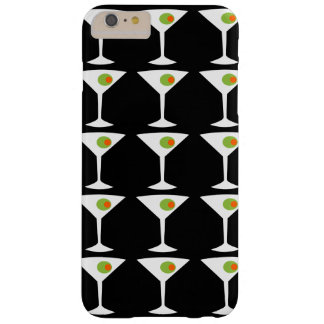 Behalten Sie sie kommender Martini iPhone 6 Barely There iPhone 6 Plus Hülle