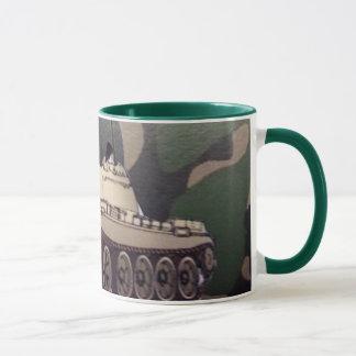 Behälter-Kaffee-Tasse Tasse