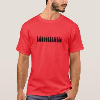 Behälter-T - Shirt
