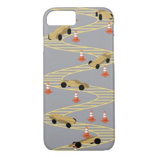 Beim Pinecar Derby iPhone 8/7 Hülle