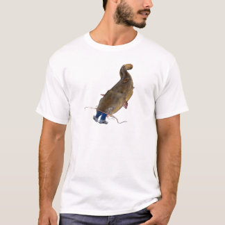 Beinkopie T-Shirt