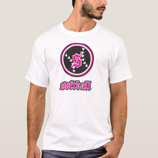 Beka Softball T-Shirt