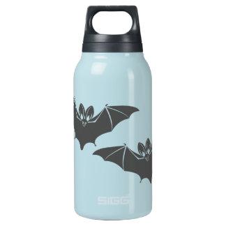 """""""Bekloppte"""" SIGG Wasser-Flasche Isolierte Flasche"""