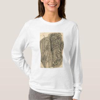 Belagerung von Vicksburg - ziviler T-Shirt