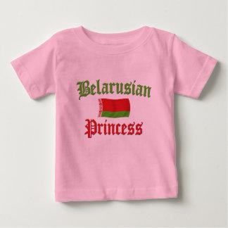 Belarussische Prinzessin Baby T-shirt