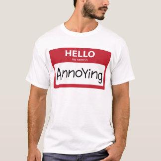 Belästigung 001 T-Shirt