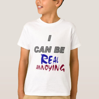 BELÄSTIGUNG T-Shirt