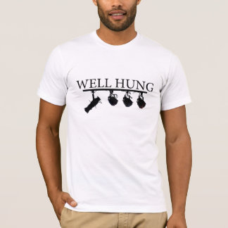 Beleuchtungs-Ingenieur-Technologie - wohles Hung T-Shirt