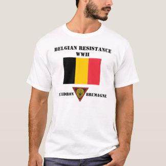Belgien Escadron Brumagne T-Shirt
