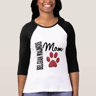 Belgier Malinois Mamma 2 T-Shirt