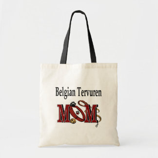 Belgier Tervuren Mamma-Geschenke Tragetasche