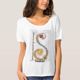 Belichteter s-T - Shirt