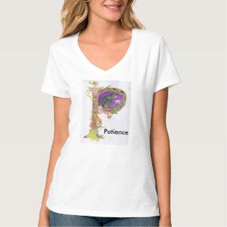 Belichtetes p-T-Shirt T-Shirt
