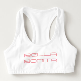 Bella Bonita Sport-BH