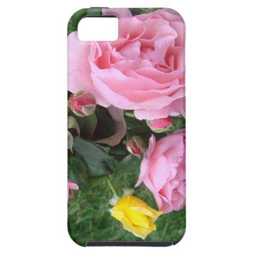 Bella fiori d'Italia iPhone Abdeckungen Schutzhülle Fürs iPhone 5