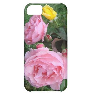 Bella fiori d'Italia iPhone Abdeckungen iPhone 5C Schale