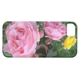 Bella fiori d'Italia iPhone Abdeckungen iPhone 5 Hüllen