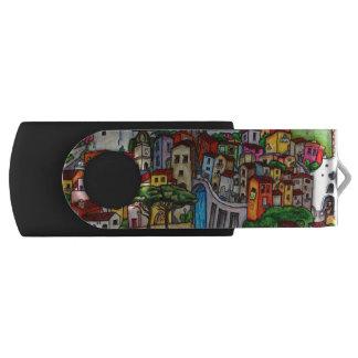 Bella Guardia USB Stick