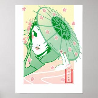 Posters japonais