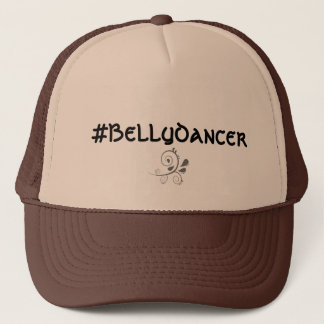 #Bellydancer Hut Truckerkappe