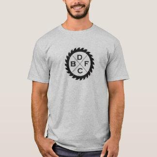 Benchdogs der kundenspezifischen das T-Shirt