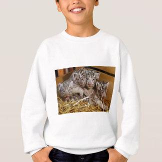 Bengalischer Tiger CUB Sweatshirt