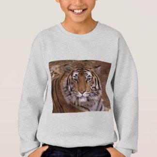Bengalischer Tiger Sweatshirt
