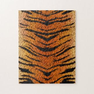 Bengalischer Tiger-Tier-Pelz