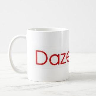 Benommenheits-Nachrichten-Kaffee Kaffeetasse