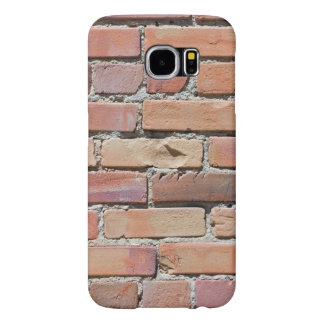 Benutzter Backsteinmauer-Telefon-Kasten