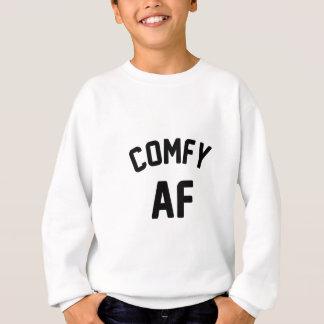 Bequemer AF Sweatshirt