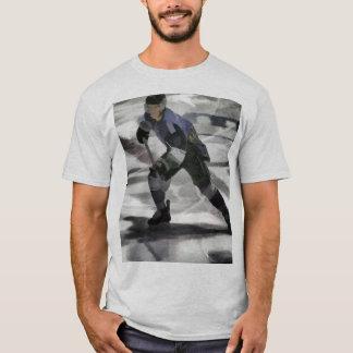 Bereiten Sie für den Kobold-Eis-Hockey-Spieler vor T-Shirt