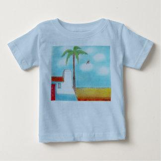 """""""Berg """" Baby T-shirt"""