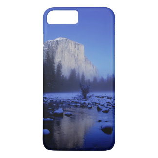 Berg EL Capitan, Yosemite Nationalpark, iPhone 8 Plus/7 Plus Hülle
