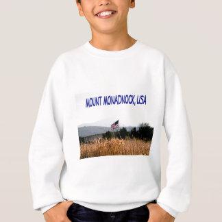 Berg Monadnock USA Sweatshirt