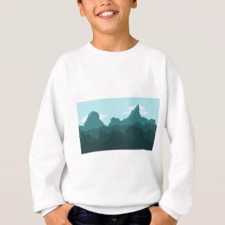 Berge Sweatshirt
