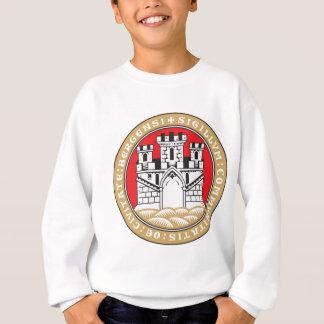 Bergen-Stadt-Siegel Sweatshirt