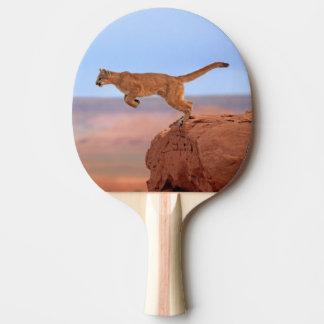 Berglöwe Tischtennis Schläger