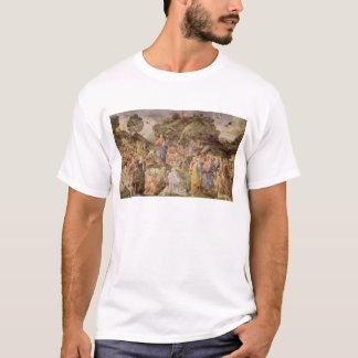 Bergpredigt, vom Sistine T-Shirt