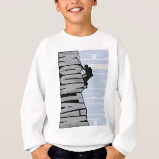 Bergsteiger Sweatshirt